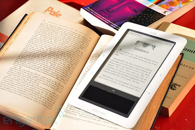 Best Buy confirms Nook for April 18, Greg Packer still hasn't opened his iPad (update)