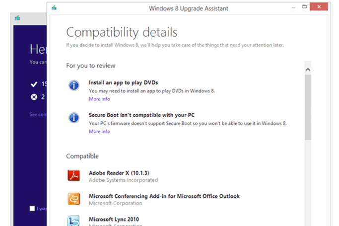 Microsoft opens $14.99 Windows 8 upgrade registration for purchasers of Windows 7 PCs