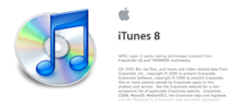 iTunes 8.2 to include Blu-ray support?
