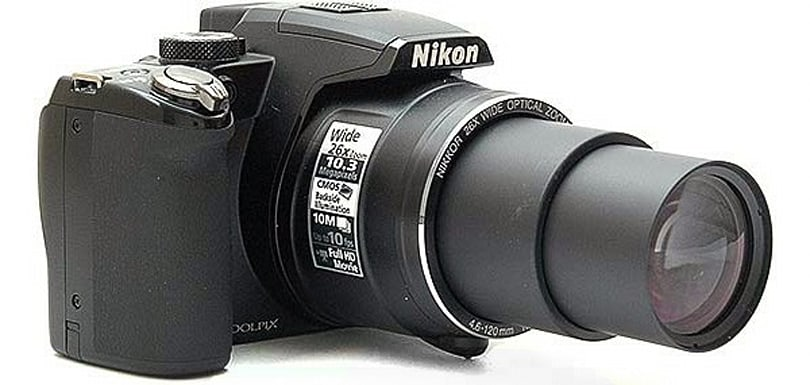 Nikon Coolpix P100 reviewed, found to contain oodles of zoom and superb movie mode