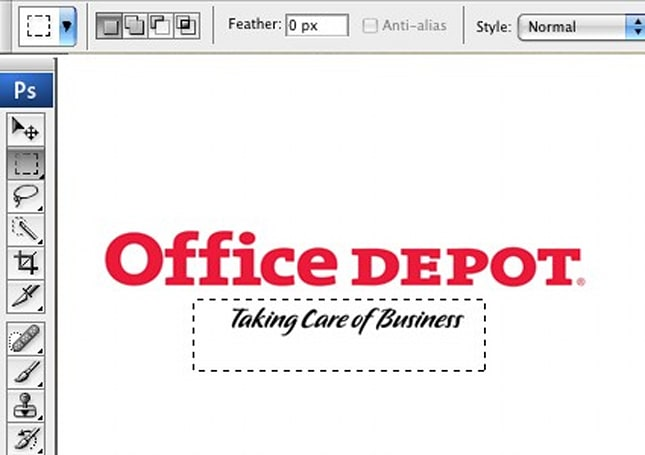Is Office Depot taking care of business by screwing over customers?
