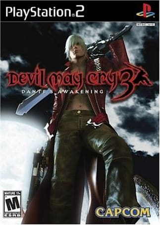 Devil May Cry: a series retrospective - part III