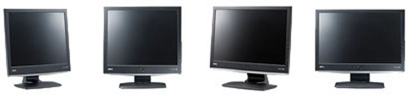 BenQ cranks out 13 new E Series LCD monitors
