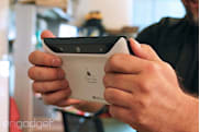 Google slashes price of Project Tango 3D-mapping tablet