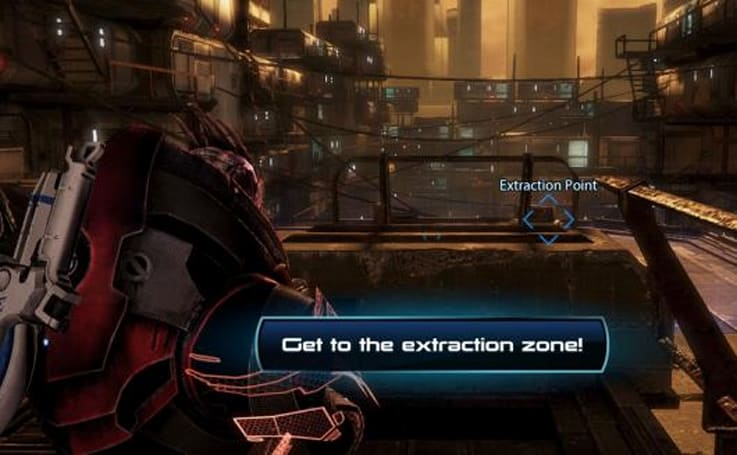 Mass Effect 3 hosts a five-day multiplayer event this week