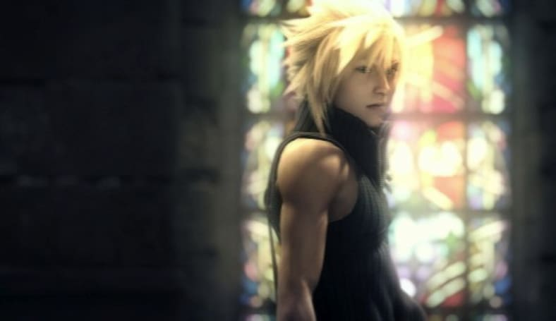 Review: Final Fantasy VII Advent Children Complete