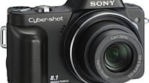 Sony unloads a truckload of new cameras before PMA