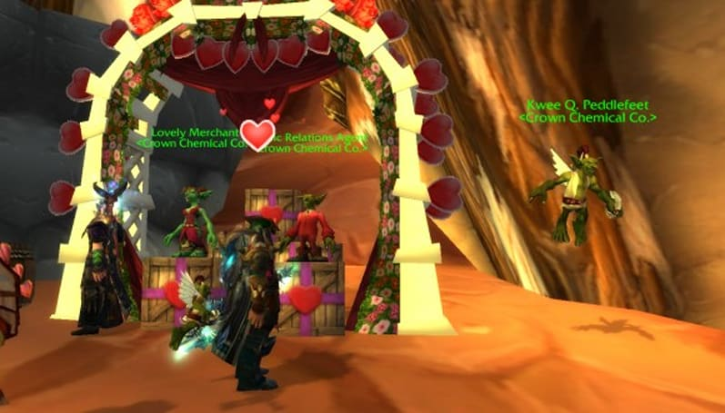 The OverAchiever: Guide to Fool for Love achievements
