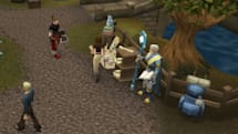 Players vote for 2007-era RuneScape server