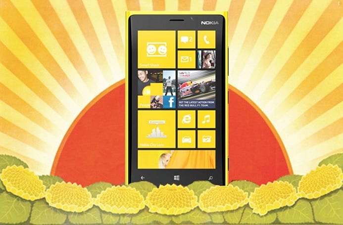 China Mobile announces Nokia Lumia 920T, changes its mind soon afterward