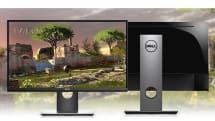 WQHDと165Hz対応で6万円な24型ゲーム用モニタをデルが発売。G-SYNCと高さ調整、ピボットにも対応