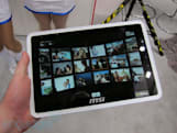 Tablet shocker! MSI WindPad 100A packs Tegra 2 and will ship with Honeycomb
