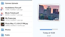 Dropbox for iOS removes the photo resolution cap, stretches out to iPhone 5 size