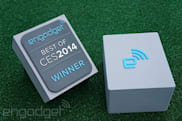 Making Engadget's Best of CES trophies (video)