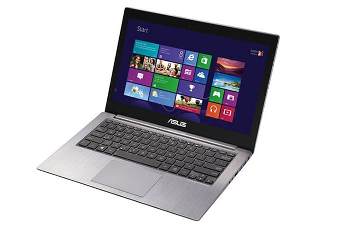 Asus 13.3-inch U38N Windows 8 VivoBook clears FCC packing AMD A8 Trinity internals