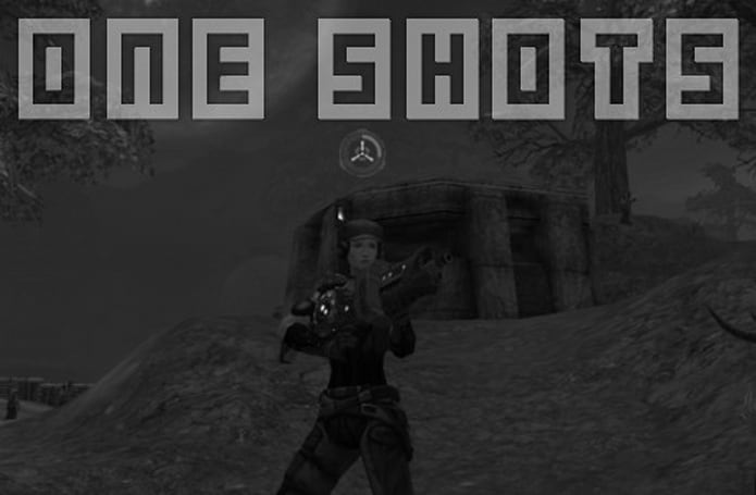 One Shots: To those left behind