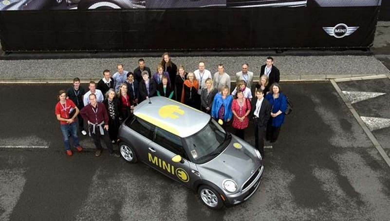 Mini E field trial ends, for the 40 testers a search for a new car begins