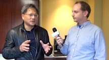 NVIDIA's got a Shield 2 in the works with a next-gen Tegra heart, and why G-Sync is a big deal