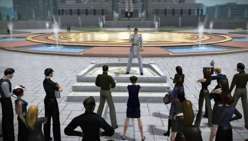 Third video diary for Going Rogue explores City of Heroes lore and powers