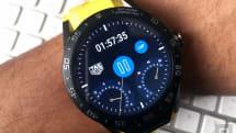 豪雅的下一款智能手表或将可以更换机械机芯