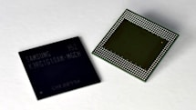 Samsung's new chip could put 4GB of memory in your next smartphone