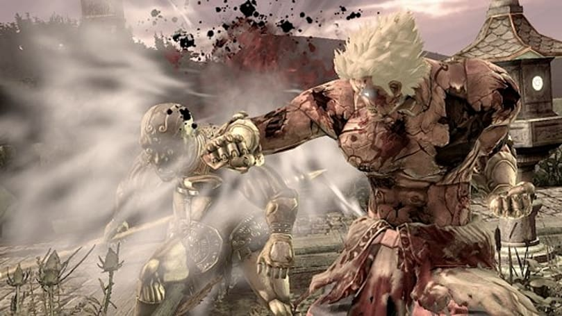 Asura's Wrath aiming for 'continuous drama' a la Lost, Battlestar Galactica