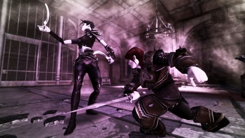 A tale of Forgotten Realms: DDO's Update 18 and the Shadowfell Conspiracy