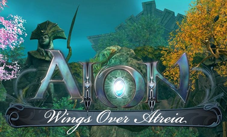 Wings Over Atreia: Exclusive peek into Aion 4.0's new zones