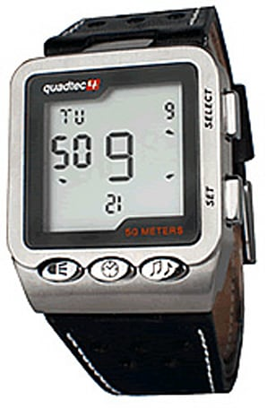 Quadtec unveils pricey digital wristwatch