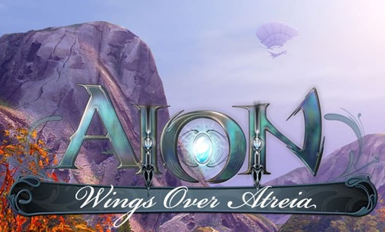 Wings Over Atreia:  Aion's anniversary marks four years