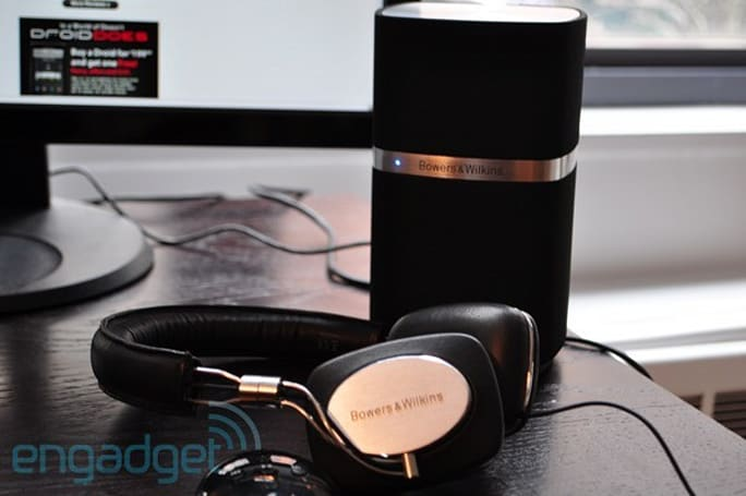 Bowers & Wilkins P5 and MM-1 available exclusively at Apple stores this week, we go ears-on