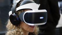 Sony 已賣出接近 1 百萬台 PlayStation VR 了