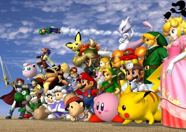 Smash Bros. director says Wii U version will be familiar and focused