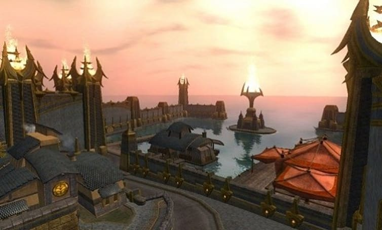 EverQuest II goes fully free-to-play: Our chat with Dave Georgeson
