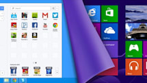 Lenovo's Windows 8 PCs to bundle SweetLabs' Start menu replacement, app store