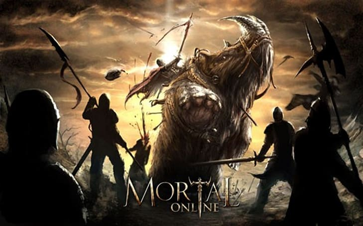 Star Vault releases Mortal Online Dawn features list, new videos