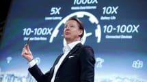 Intel 與 Ericsson 組成聯盟,探索更多 5G 的用途