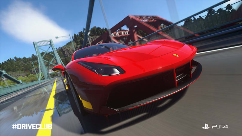 Codemasters snaps up 'Driveclub' developer Evolution Studios