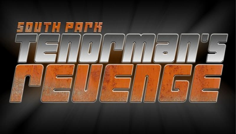 'South Park: Tenorman's Revenge' is the second South Park XBLA exclusive, arriving spring 2012