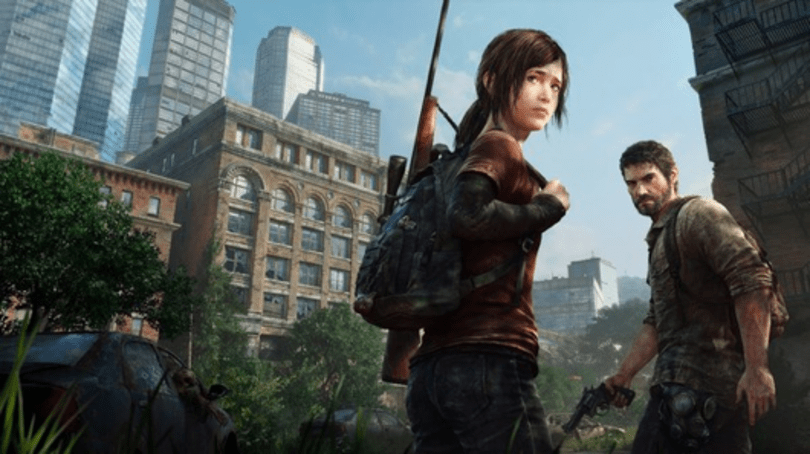 More The Last of Us story details emerge
