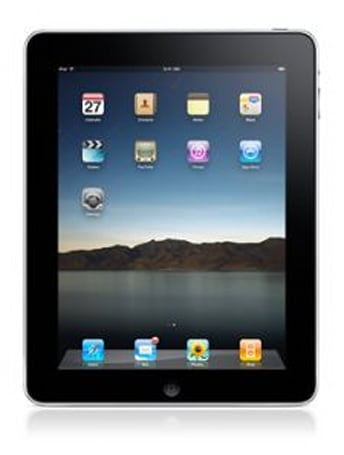 "AT&T: iPad will be a ""Wi-Fi driven product,"" 3G won't be an issue"