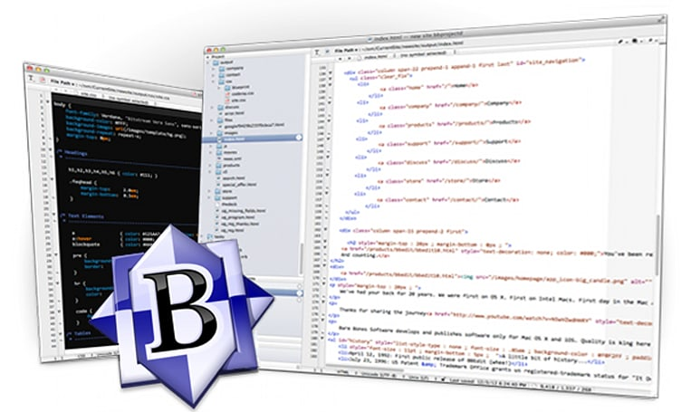 Bare Bones Software pulling next BBEdit from the Mac App Store