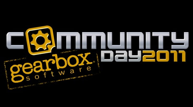 Gearbox assembling community event for June 11
