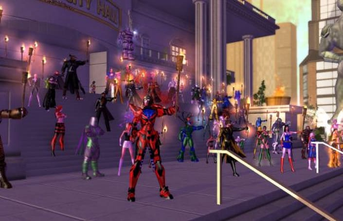Anonymous source sounds off on City of Heroes profitability, NCsoft responds