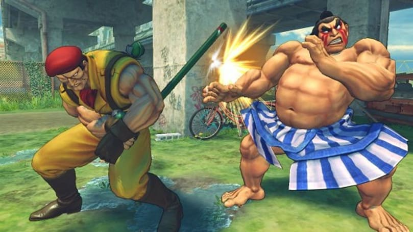 Ultra Street Fighter 4 video breaks down new mechanics, modes
