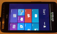 HTC HD2 runs Windows RT, postpones trip to afterlife yet again