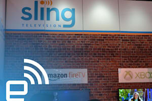 Best of CES: Sling TV