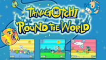 New iPod game: Tamagotchi