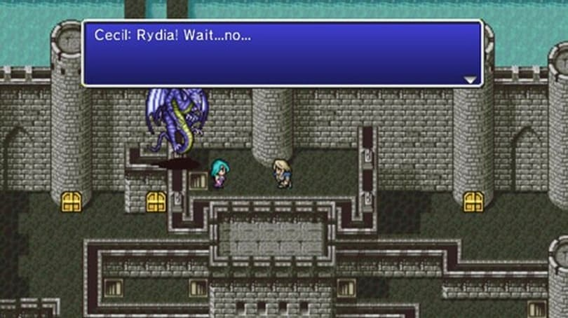 Japanese FFIV: The After Years release schedule revealed