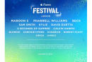 Apple expands its musician lineup for 2014 iTunes Festival in London